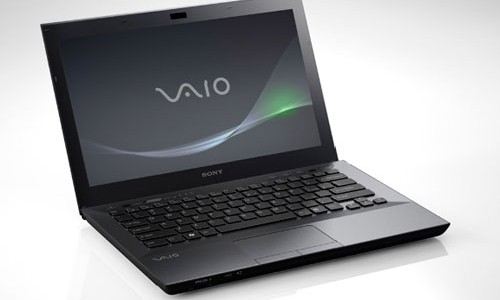 Sony Vaio and VAG-COM