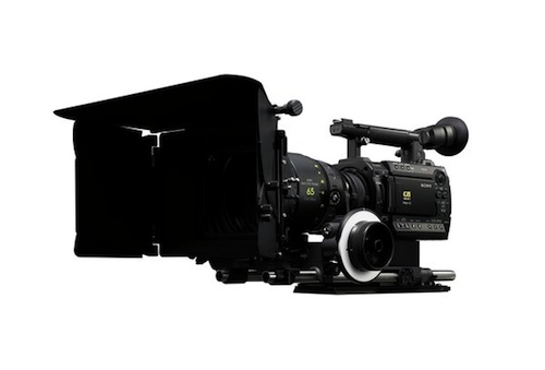 Researching Professional Camcorders