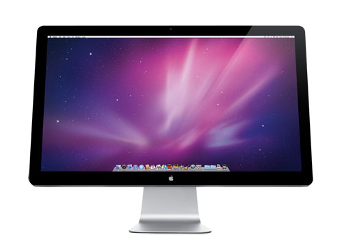 Apple LED Cinema Display Review