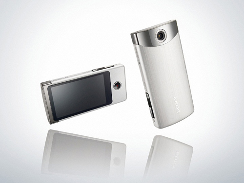 Sony Bloggie Touch Camera Review