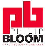 Guest Article for Philip Bloom