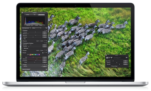 Macbook Pro Retina Alternatives