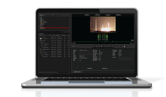 EditShare Showcases Major Shared Storage Release and Demos New Media Asset Management and Multicam Ingest