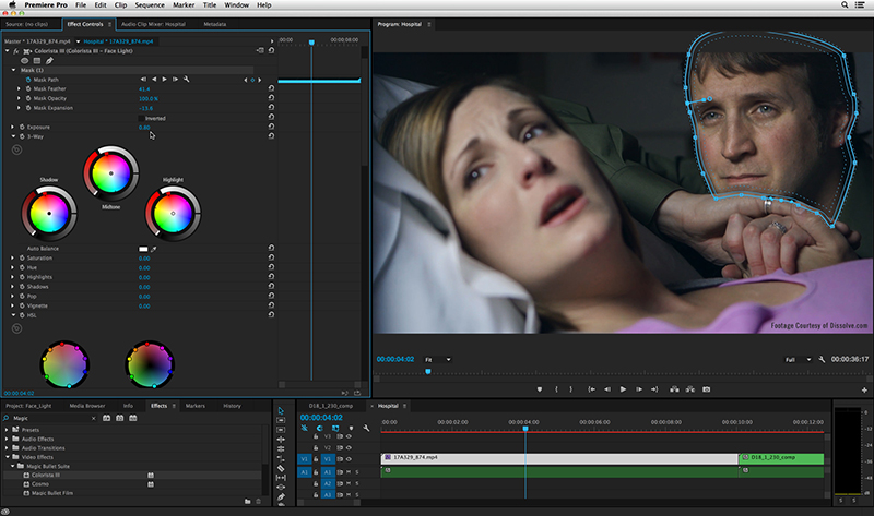 how to use lut in premiere pro 2015